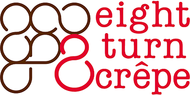 Eight Turn Crepe